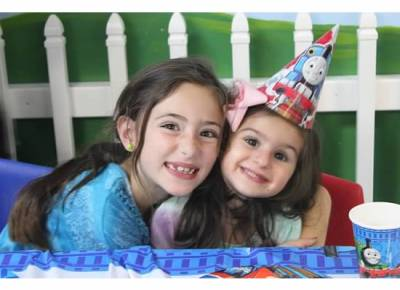 This Extension On The Treetop Party Includes An Added 30 Minutes Of Your Choice ONE Art Craft Activity