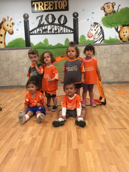 The Soccer Shots Party ShotsR Is A Uniquely Designed Program That Will Introduce To Your Child In Fun Safe And Controlled Environment